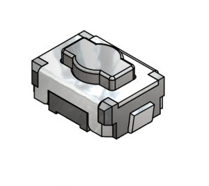 Small Button Rendering